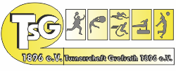 Turnerschaft Grefrath 1896 e.V. Logo