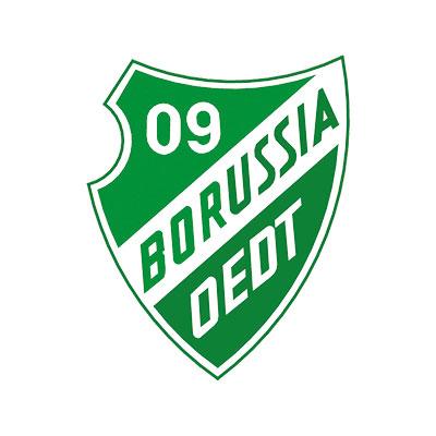 Rasensport Borussia 09 Oedt e.V.