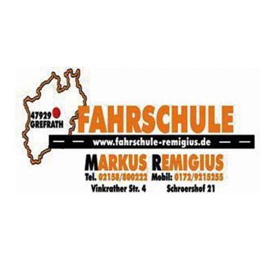 Fahrschule Markus Remigius