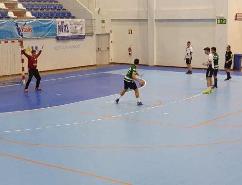 Vorschriften zur Wiederaufnahme des Handballbetriebs