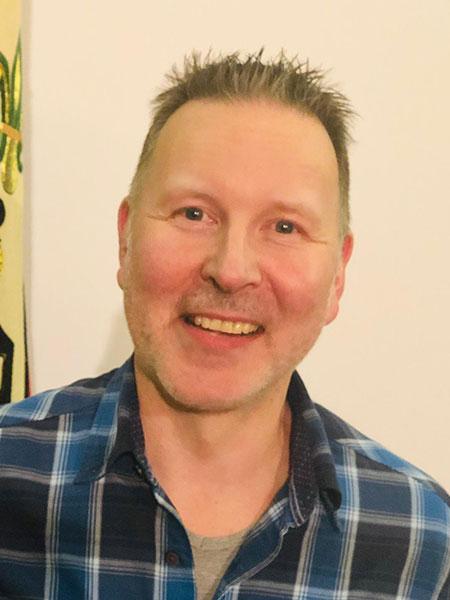 Gerold Beckers
