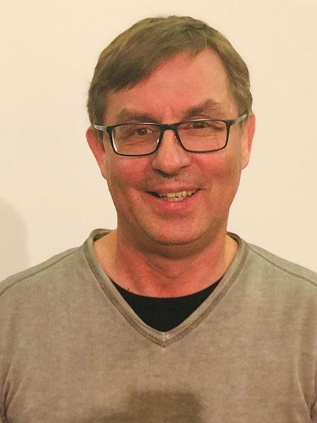 Manfred Hüser