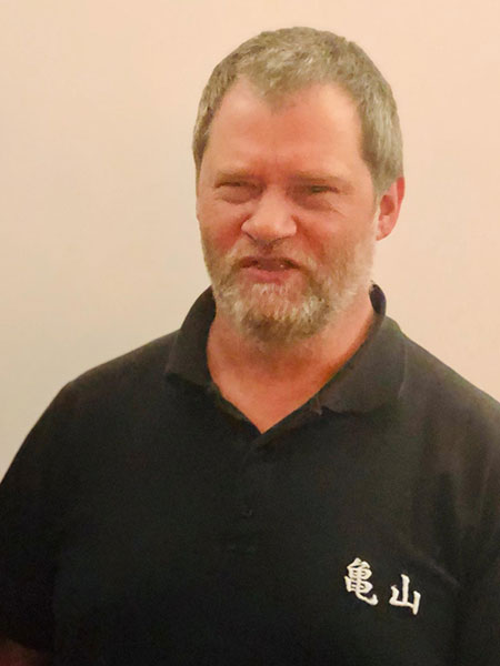 Sascha Knümann