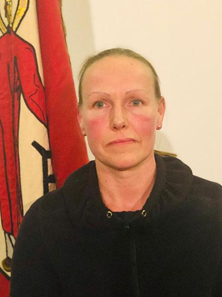 Birgit Pohl