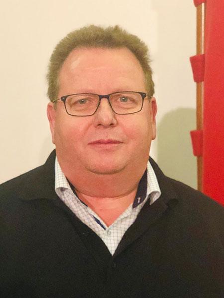 Helmut Thoenes