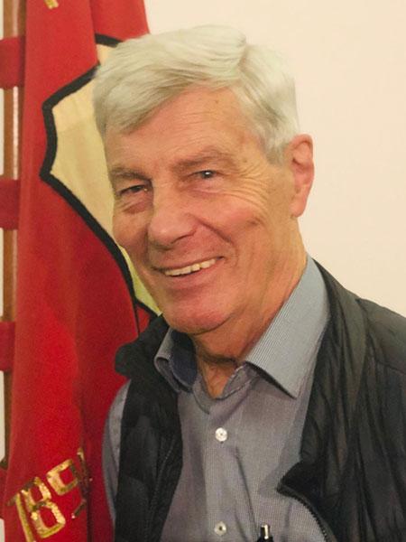 Werner Wehnen