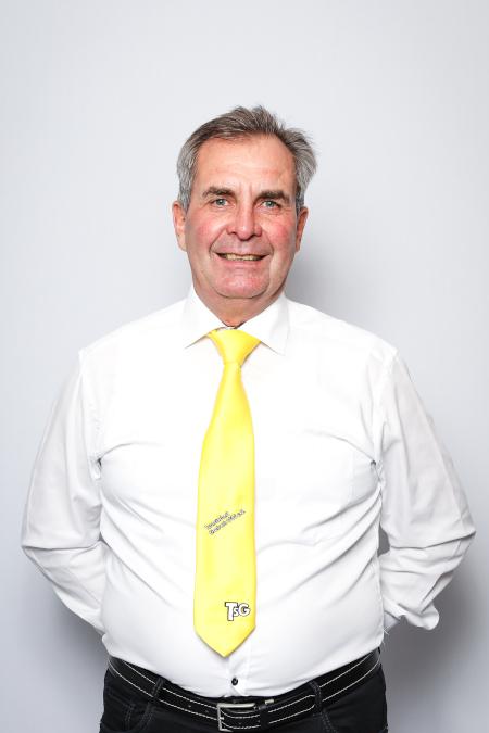 Hartmut Schepers