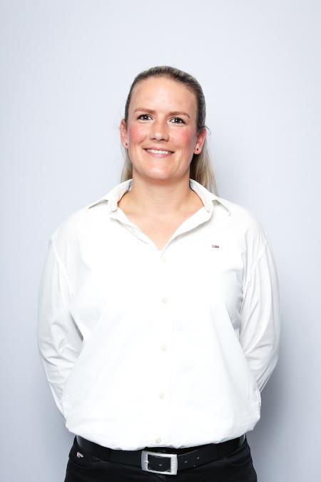 Stephanie Jahrke