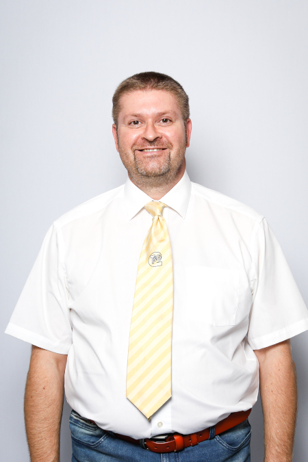 Thomas Fleisinger