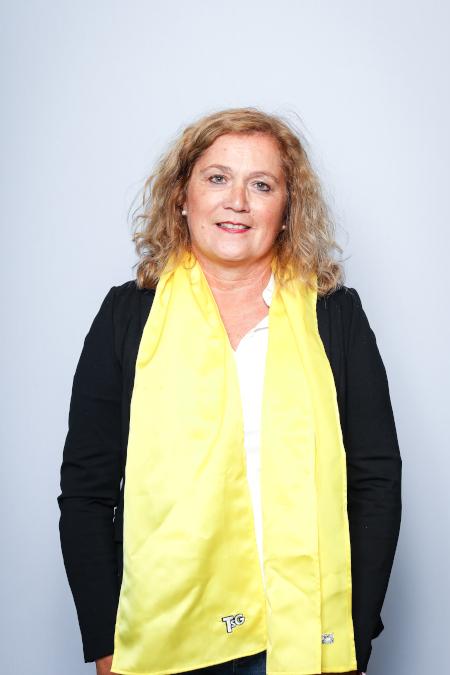 Gisela Terhaag-Krüger